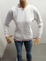 Maglione GUESS Donna Taglia Size L Sweater Woman Pull Femme P7034