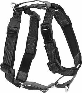 PetSafe 3-in-1 Harness and Car Restraint, No Pull, Adjustable, Training - Large