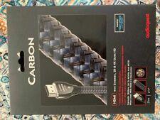 AudioQuest Carbon HDMI Cable 2m