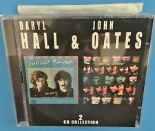 Daryl Hall & John Oates 2 CD Collection OOH Yeah and Change of Season 2007 Sony