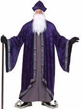 Grand Wizard Adult XXXL Costume