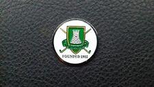 Rowlands Castle Golf Club Ball Marker
