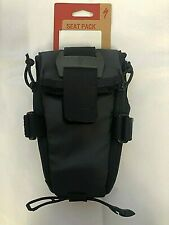 SPECIALIZED  SEAT PACK  BLACK LARGE