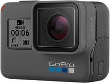 GoPro HERO6 Black Camera