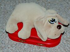 1986 Tonka Playtime Pound Puppies AM Radio Tested & Working