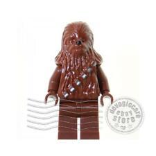 LEGO STAR WARS MINIFIGURE sw0011a Chewbacca (set 10179,10188,10236,..) | NEW
