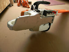 STIHL CHAINSAW MS311 MS362  MS391 FULL WRAP HANDLE TANK GUARD PROTECTION PLATE