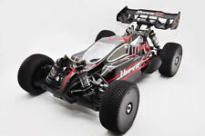 Hyper SSe Electric 1/8 Ready to Run R/C Offroad Buggy BLACK (LLJSTORE) US SELLER