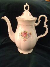 Royal Albert Tranquility LG Coffee Pot 1# Quality 1# Quality England