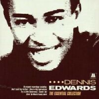 Edwards, Dennis - The Essential Collection (NEW CD)