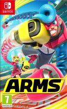 Arms - Nintendo switch Estándar