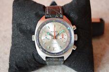 Poljot Cronografo originale sturmanskie 3133 Orologio da polso URSS AVIATOR