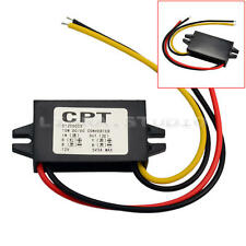 Pratique LED Transformateur Voiture Transfo Convertisseur DC 12V à 5V 15 Watte
