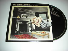 The Charlatans - Who We Touch - 10 Track