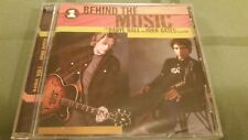 HALL & OATES BEHIND THE MUSIC 17 TRACK NEW FACTORY SEALED CD FREE SHIPPING