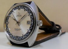 Omega Seamaster Cosmic 1968-De Colección Reloj Suizo