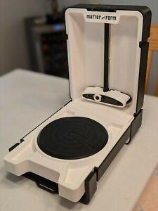 Matter and Form MFS1V1 Portable 3D Scanner