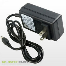 AC ADAPTER POWER CHARGER SUPPLY CORD 15V Plustek OpticFilm 7200 7200i Scanner