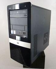 HP DX2400 COMPUTER DUAL CORE 2.0GHZ 80GB 2GB WINDOWS XP B2400-1
