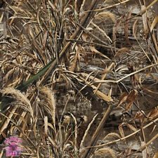 Realtree Max 4 Cotton Poly Twill Camo Camouflage Fabric