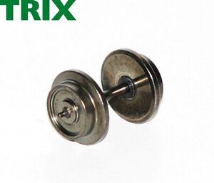 Trix Express H0 E33339010 DC-Gleichstrom Radsatz Nadellager (1 Stück) - NEU