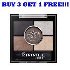 Rimmel Eyeshadow Glam Eyes HD Palette Foggy Grey 23