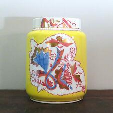 Antique German Art Deco/Moderne Porcelain Vase by Julius Vilhelm Guldbrandsen
