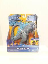 Godzilla vs Kong Godzilla Radio Tower Action Figure Playmates Monsterverse New