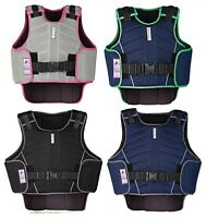 Harry Hall zeus body protector beta level 3 child's horse riding protector