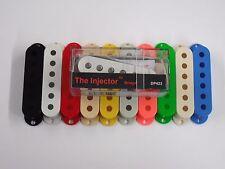 DiMarzio Paul Gilbert Injector Bridge Model FLAT NON-STAGGERED POLE PIECES DP423