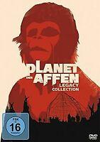 Planet der Affen - Saga Box [6 DVDs] | DVD | Zustand gut