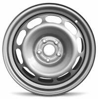 Steel Wheel Rim 17 Inch Fits 2006-2012 Toyota Rav4 5 Lug 5-114.3mm