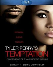 Tyler Perry's Temptation (Blu-ray + UV Code) Vanessa Williams, Robbie Jones