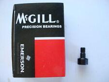 Wall Saw Roller w/zerk, box of 10, McGill Precision Bearing CFH 7/8S