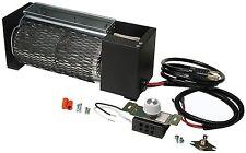 Kingsman Fireplace Blower 115V (Z33FK, ZDV3320, ZDV6000) # HB-RB37