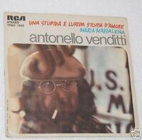 """VENDITTI:7""""-MARIA MADDALENA-ORIGINALE 1976-COME NUOVO"""