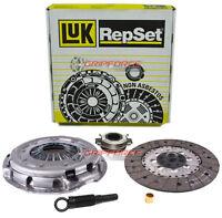 LUK CLUTCH KIT REPSET fits 2002-2006 NISSAN ALTIMA SE SE-R MAXIMA 3.5L VQ35DE V6