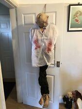 Halloween Prop/Decoration Life-size Hanging Man Halloween Life Size Prop
