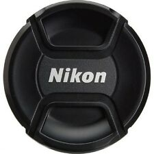 Nikon 67mm Snap-on Lens Cap 4115, London
