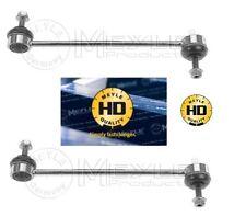 BMW E46 3 Series Front Antiroll Bar Drop Links, set of 2 MEYLE HD 31356780847