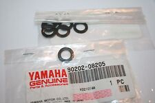 6 Yamaha snowmobile nos plate washers primary BR250 et410 ex570 srv xlv cs340