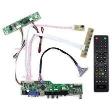 Controller board kit for LG LM215WF3-SLC1 MAC 1920x1080 TV HDMI VGA RF LCD LED