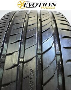 2354517 GENERAL 235 45 17 97Y XL ALTIMAX ONE S Used Part Worn 6+mm x 1 Tyre