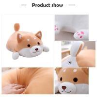 Squishy Cute Stuffed Corgi Plush Pillow Dog Big Toys Shiba Inu Dog Doll Toy Gift