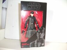 "star wars black series 6"" First Order GENERAL HUX #13 new mint in packaging post"