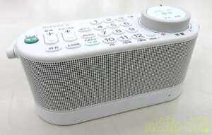 SRS-LSR100 Sony Handy TV speaker remote control unit drip-proof From Japan