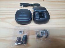 Sony WFSP700N Bluetooth In-Ear Earphones Noise-Canceling Original Retail $129.99
