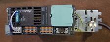 SINAMICS S110 CU305 DP 6SL3040-0JA00-0AA0 with PM340 6LS3210-1SB14-0AA0