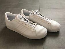Adidas NEO Cloudfoam AW3903 Herren Schuhe Sneaker Weiß Gr.45,5 / 11