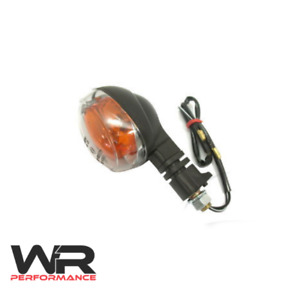 Buell XB12SX 1200 ie Lightning CityX 2010 Front Right Indicator